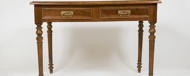 Mesa escritorio estilo Luis XVI Francia